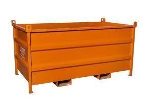 2m Container